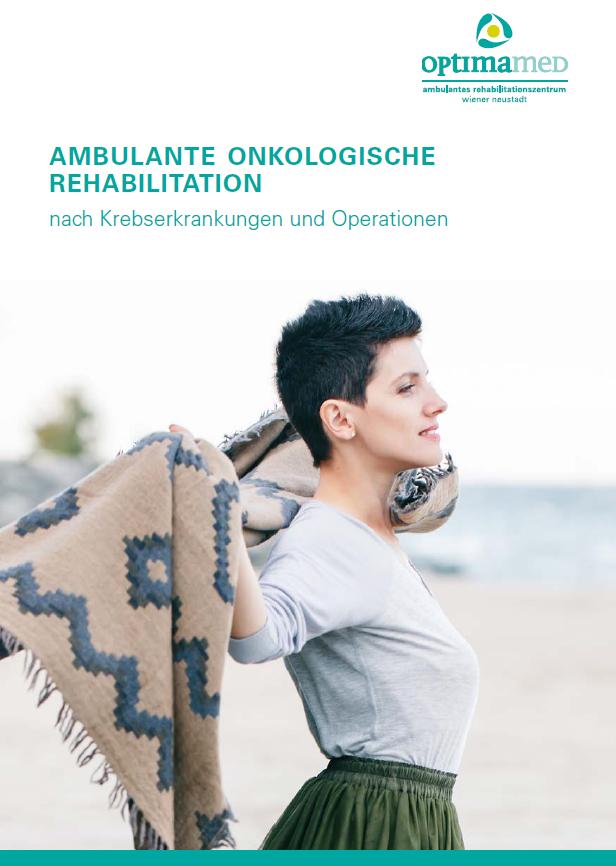 Cover Infos Reha Wiener Neustadt Krebserkrankungen