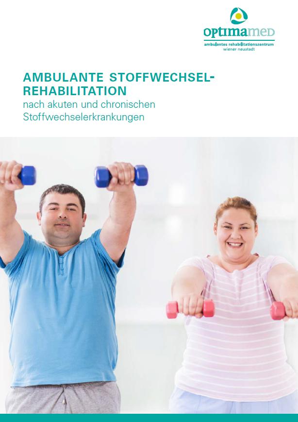 Cover Infos Reha Wiener Neustadt Stoffwechselerkrankungen