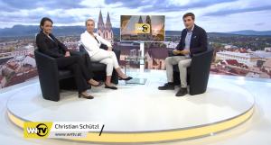 TV Beitrag WN OptimaMed